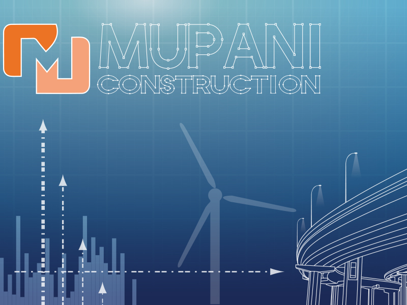 Mupani Corporate Identity